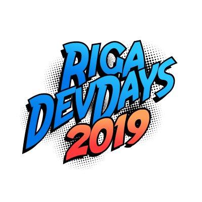 Riga Dev Days