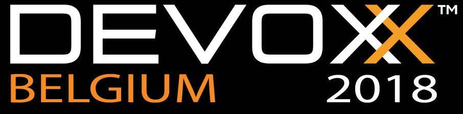 Devoxx Belgium