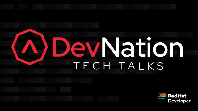 DevNation Tech Talk: Spring apps on Quarkus