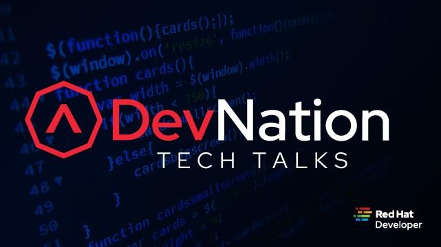 DevNation Tech Talk: GPU enablement on OpenShift