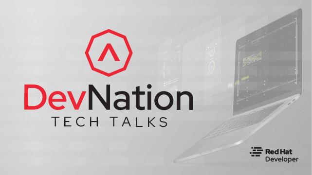 DevNation Tech Talk: Jupyter Notebooks