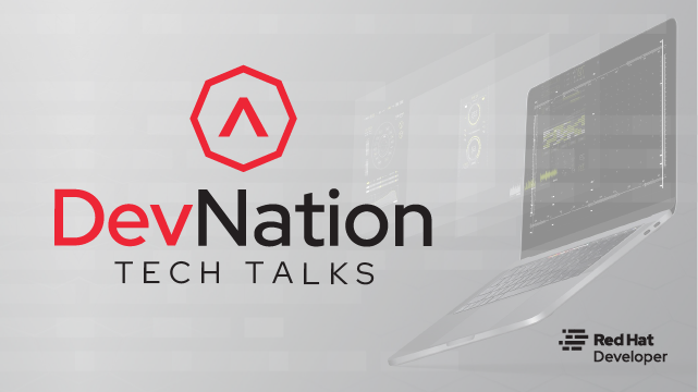 DevNation Tech Talk: Quarkus: From joy to nirvana!