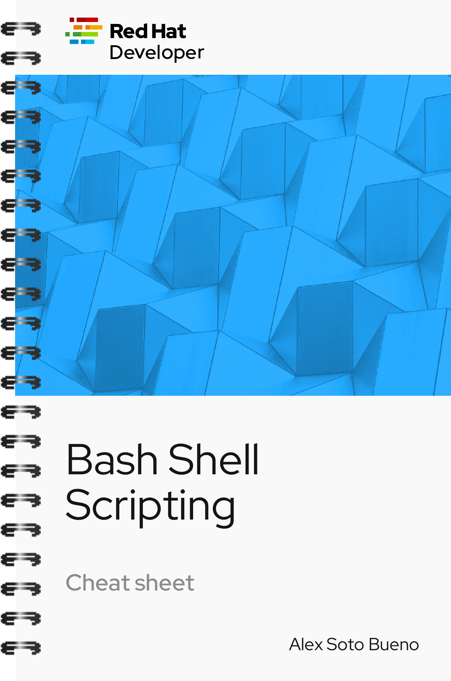 Red Hat UBI book cover