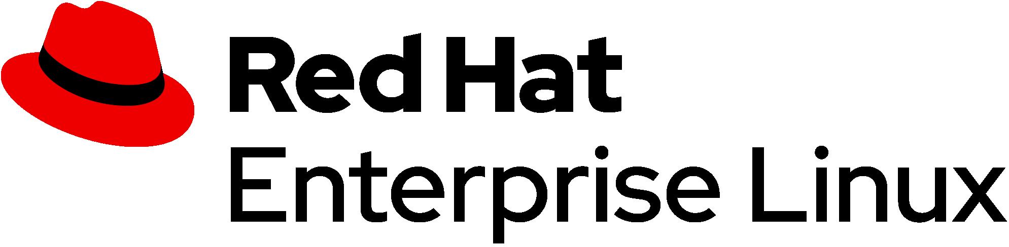RHEL logo