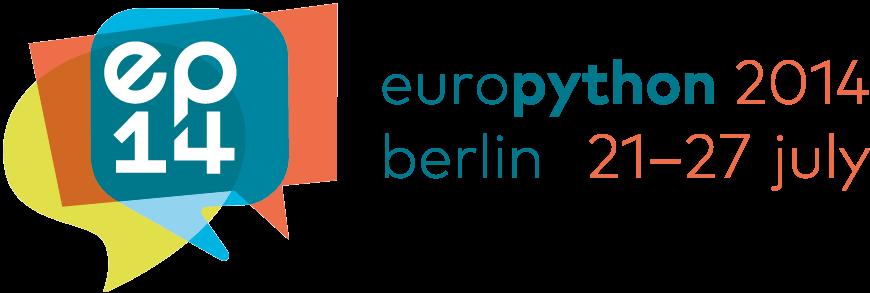 EuroPython logo-big