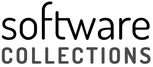 SoftwareCollections logo