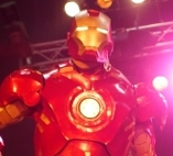 From opensource.com – Red Hatter Jeremy Hansen on Halloween Iron Man costume