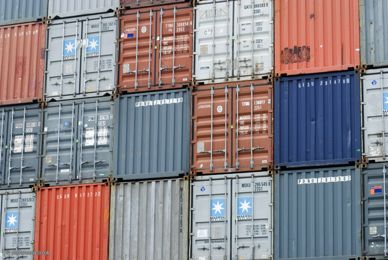 Configuring Containerized Services