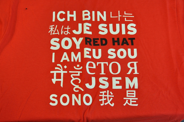 i am red hat