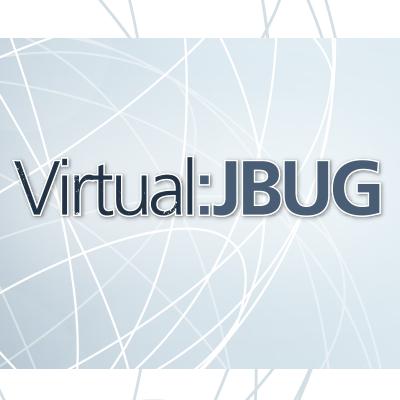 Virtual JBoss User Group Logo