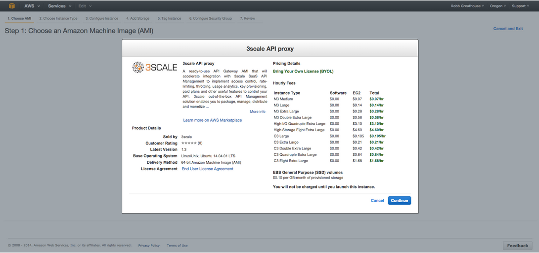API Management with JBoss Fuse on Openshift and 3scale on