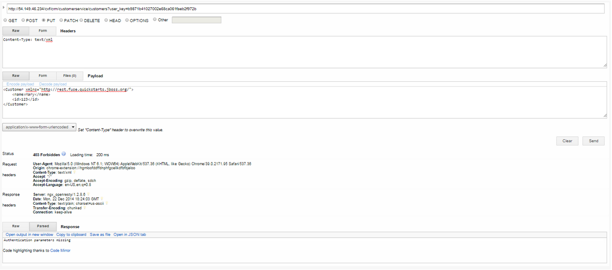 API Management with JBoss Fuse on Openshift and 3scale on Amazon Web