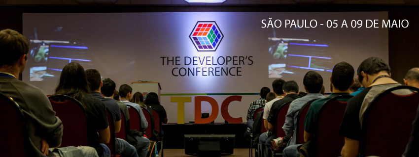 Red Hat Developers at TDC São Paulo 2016
