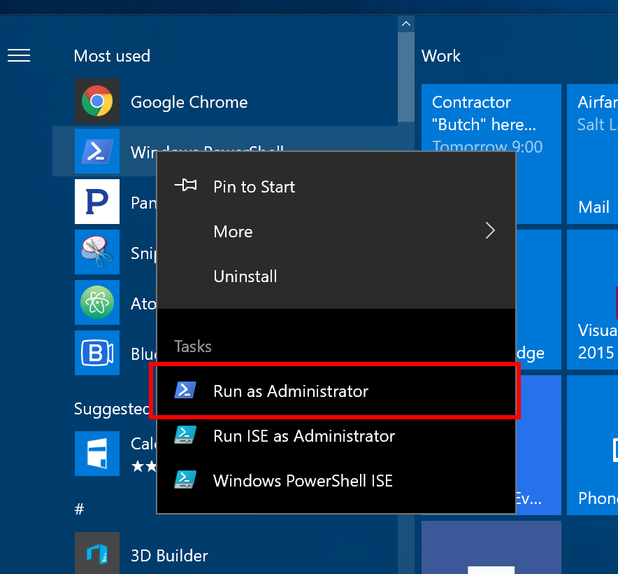 powershell_launch_as_administrator
