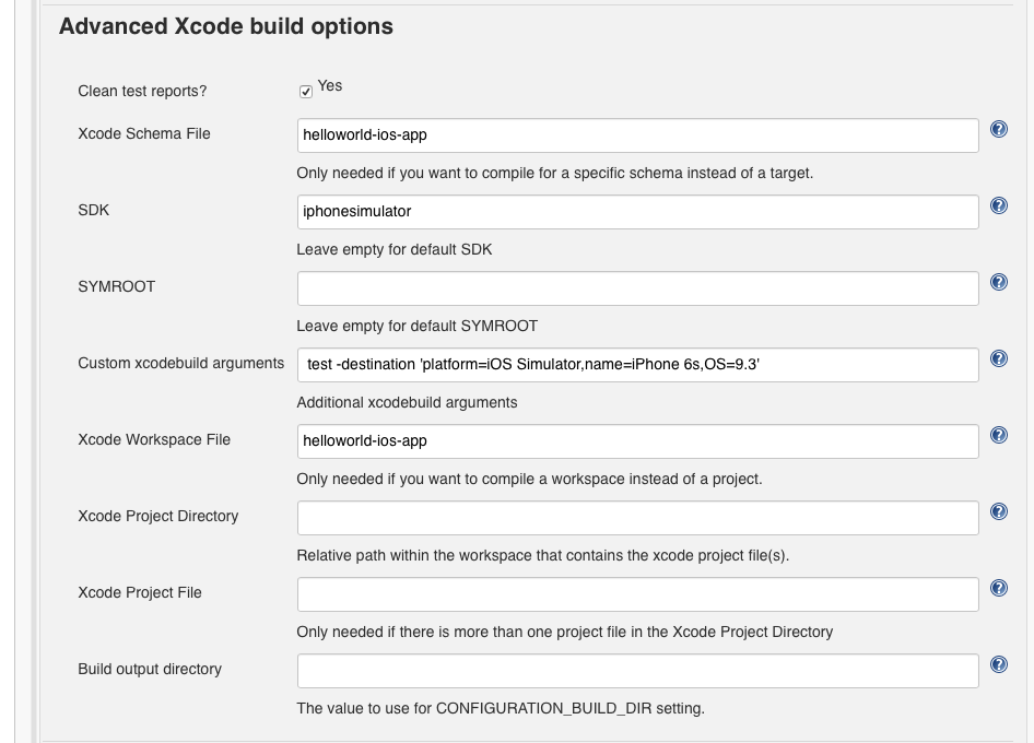 A step-by-step tutorial for continuous integration with