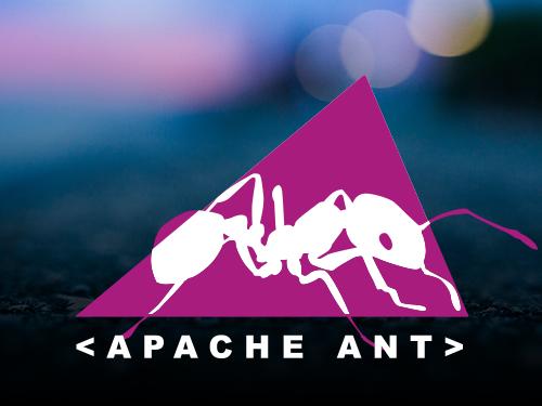 Apache Ant – quick start