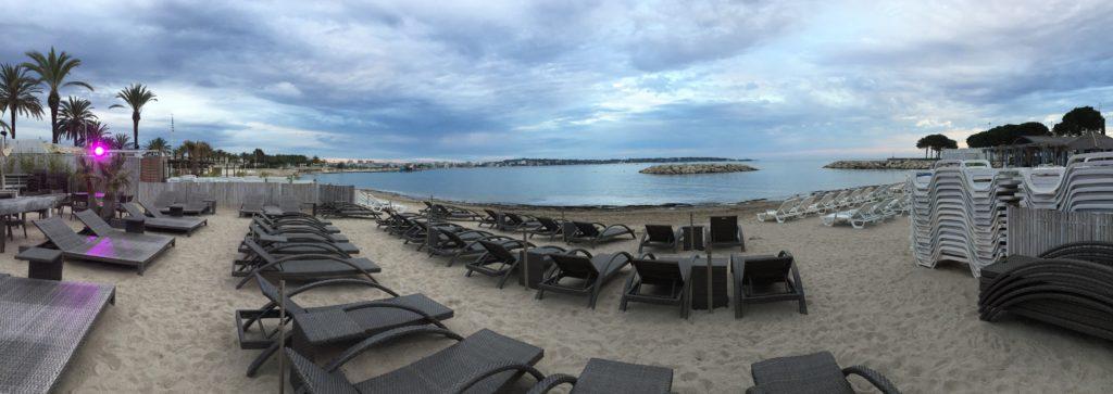antipolis beach