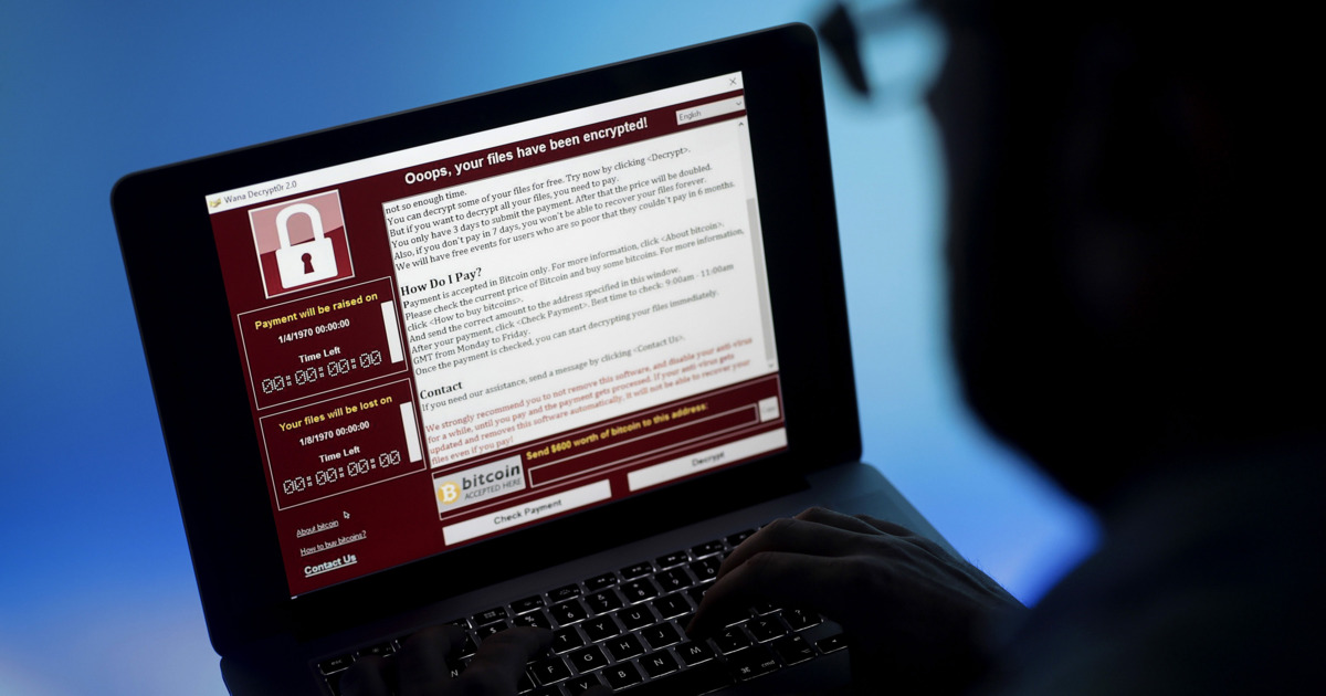WannaCry Ransomware: Who It Affected and Why It Matters
