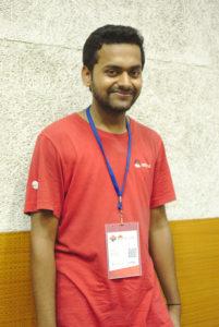 Suraj Narwade