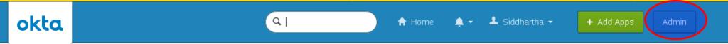 Integrating PicketLink with OKTA for SAML based SSO