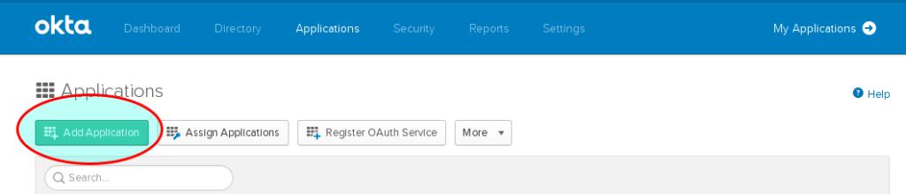 Integrating PicketLink with OKTA for SAML based SSO - Red