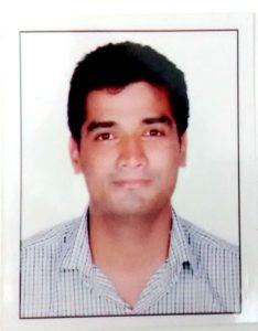 Chandra Shekhar Pandey