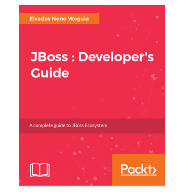JBoss Developer's Guide Book is out