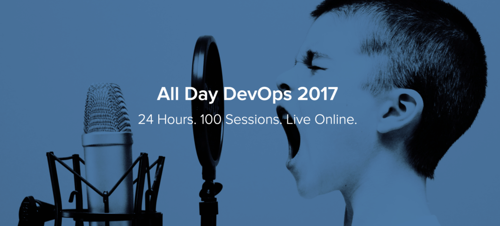 All Day DevOps 2017