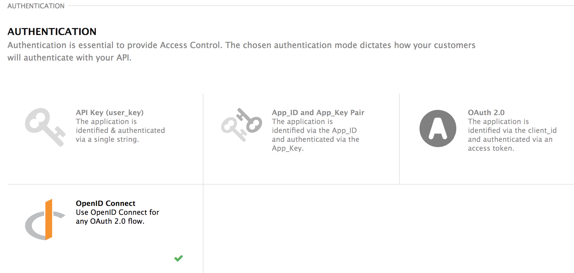 3scale API Management Simplifies OpenID Connect Integration