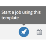 launch template icon