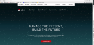 Build your Software Defined Data Center with Red Hat CloudForms and Openstack – part 2