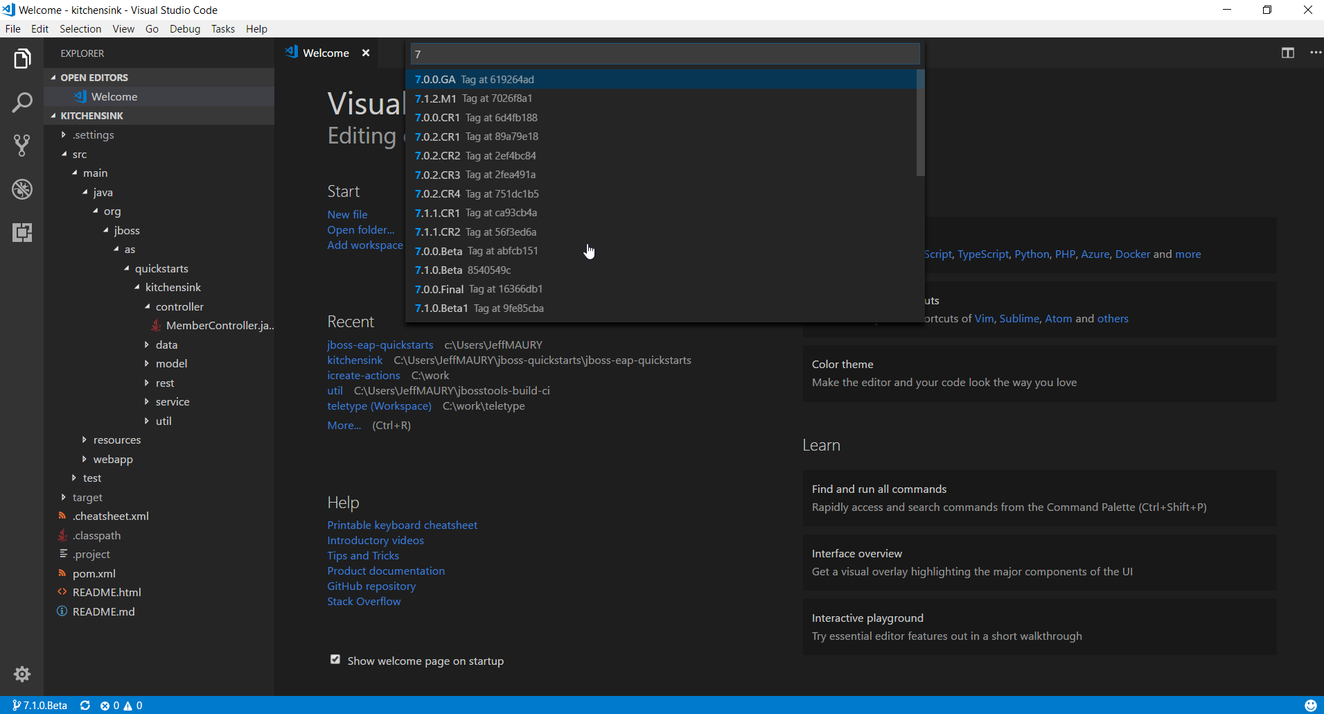 Debug Your OpenShift Java App With Microsoft VSCode and the
