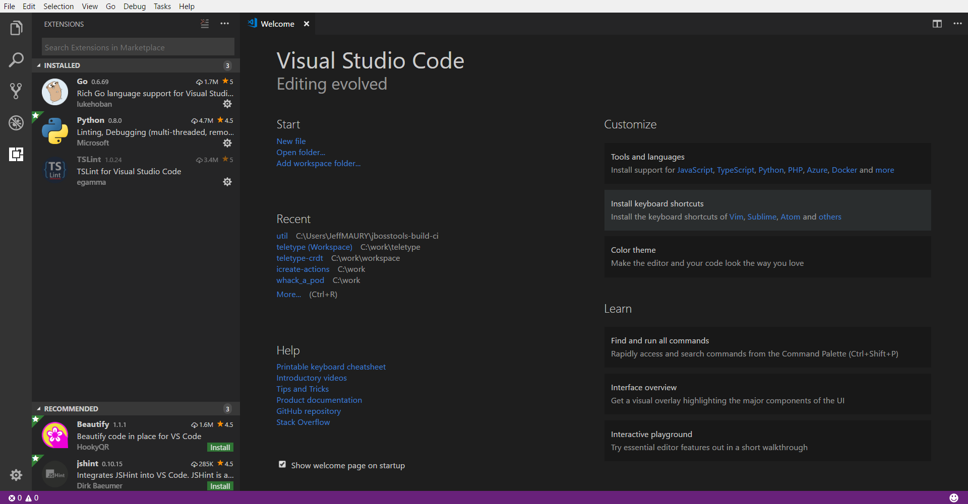Debug your OpenShift Java application with Microsoft VSCode