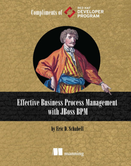 Get Started on Process Driven Development with JBoss BPM
