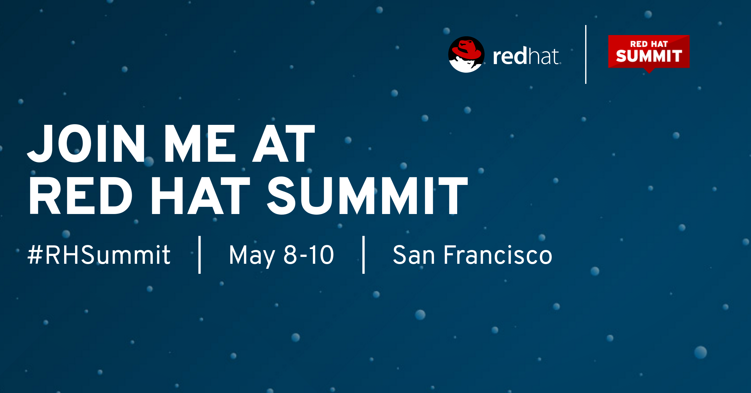 Red Hat Summit Spotlight: Getting Started with Cloud-Native Apps Lab