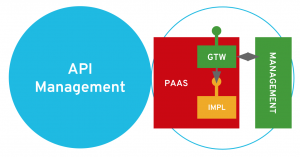 API Management stage