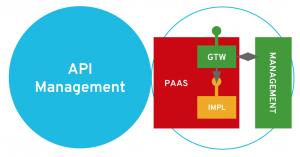 API Management stage