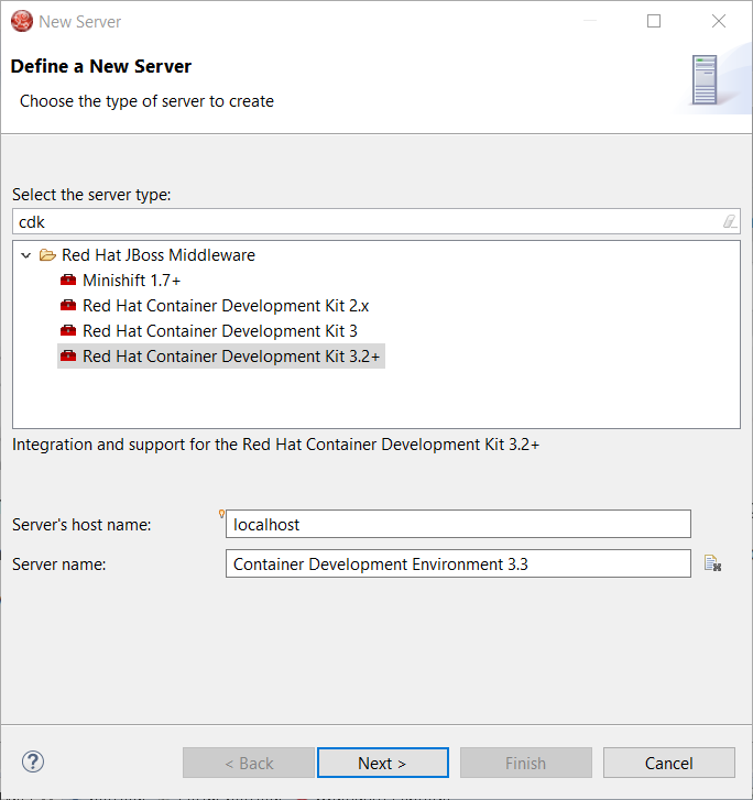Announcing Developer Studio 11 3 0 GA, JBoss Tools 4 5 3 for Eclipse