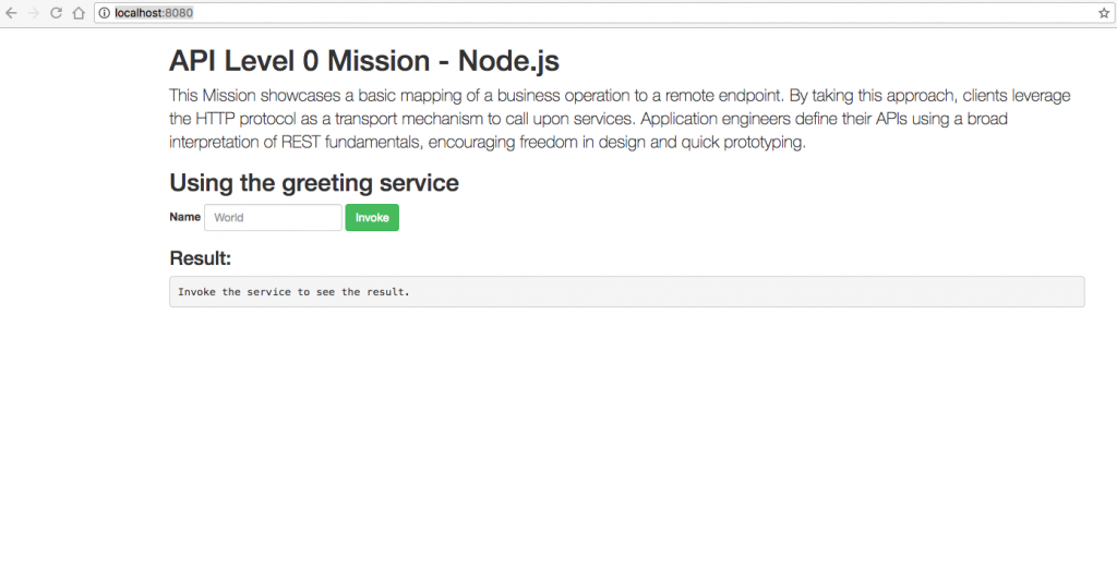 How to Debug Your Node.js Application on OpenShift with Chrome DevTools