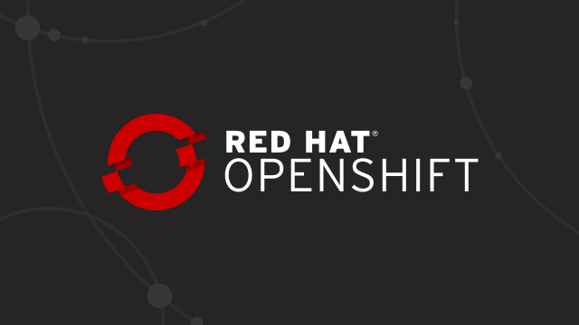 Using OpenShift to deploy .NET Core applications