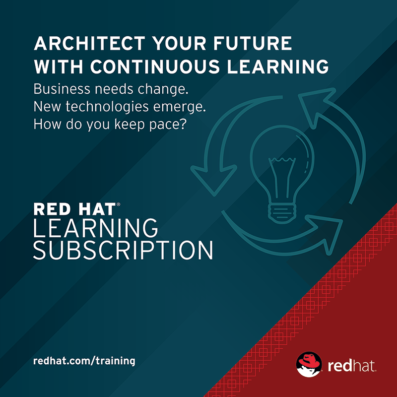 Red Hat Application Development I: Programming Java EE (JB183) course now available