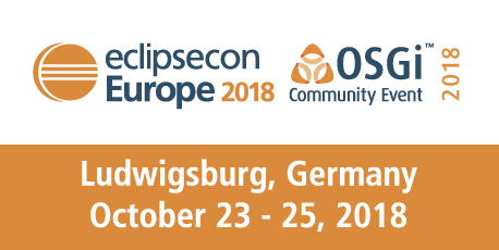 EclipseCon Europe: Che sessions by Red Hatters
