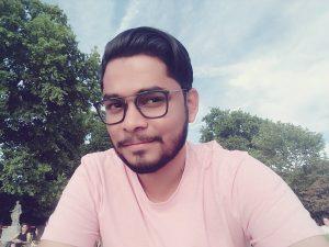 Mohit Suman