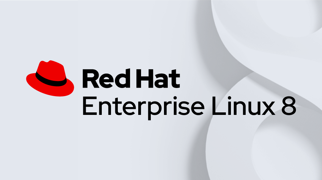Modular Perl in Red Hat Enterprise Linux 8
