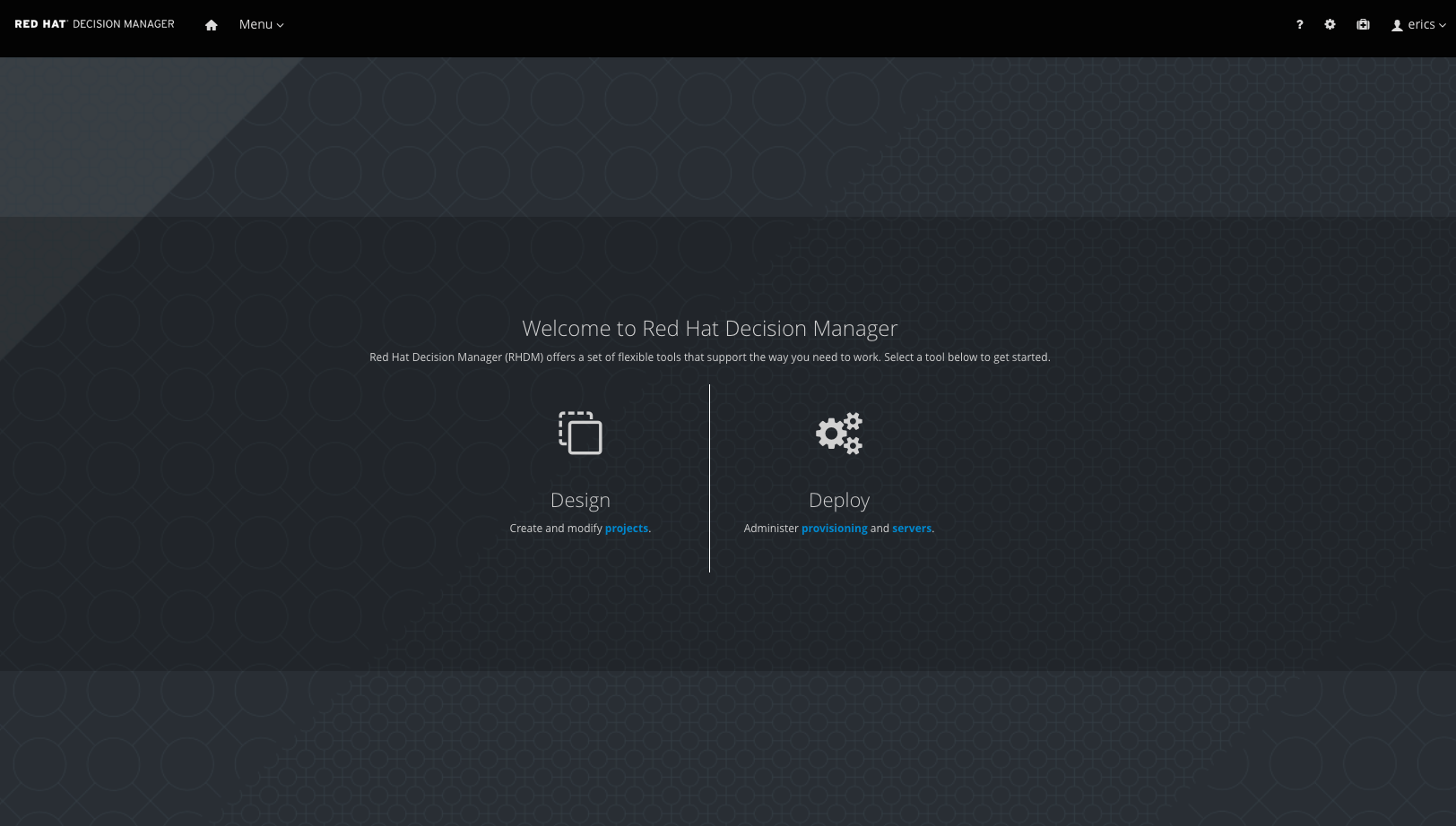 Quickly try Red Hat Decision Manager in your Cloud