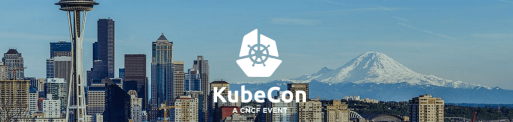 Red Hat KubeCon Seattle 2018 Events & Demos