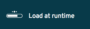 Extensibility requirement 1: Plugins can be loaded at any time at the runtime