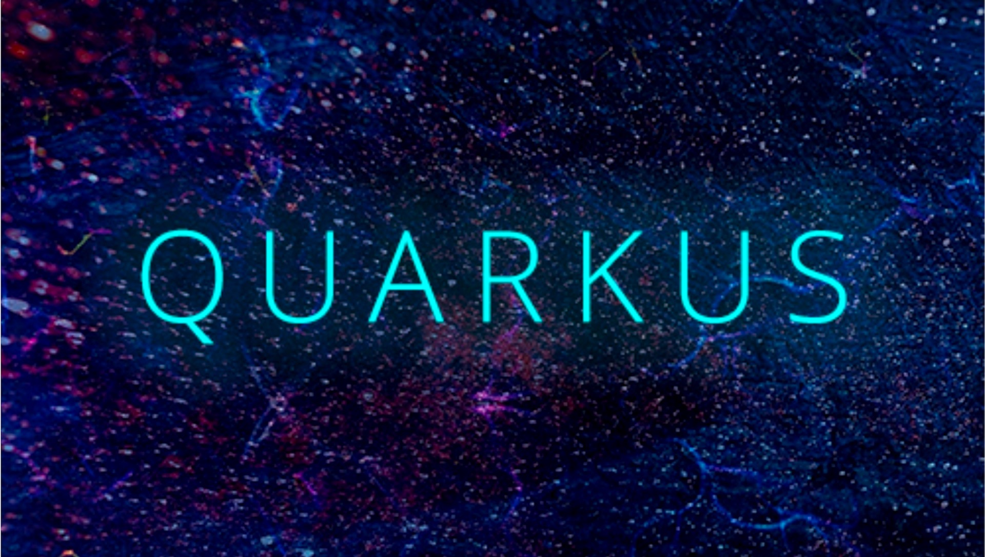 Quarkus: Why compile to native?