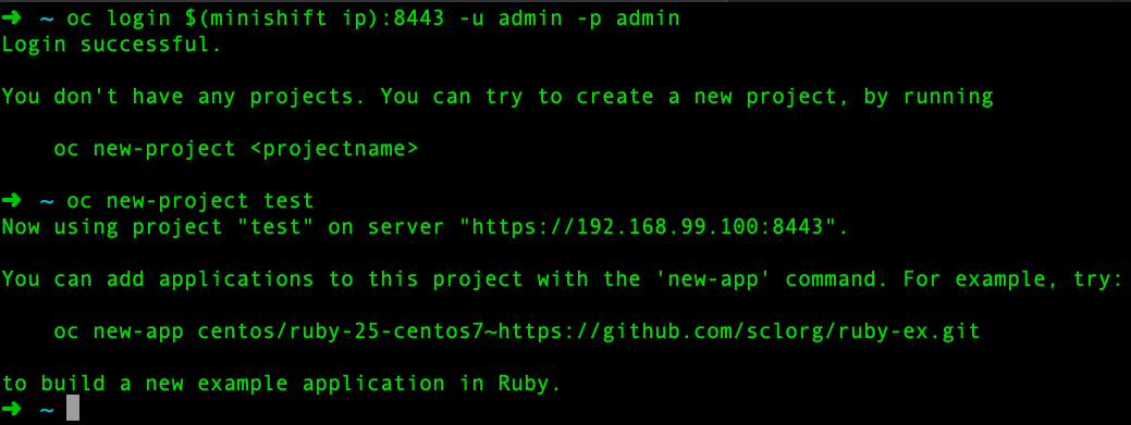 How to set up your first Kubernetes environment on macOS - Red Hat
