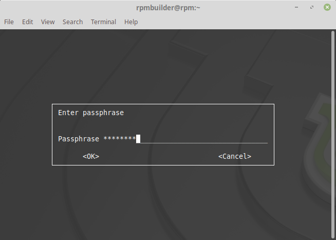 install rpm-gpg-key-redhat-release